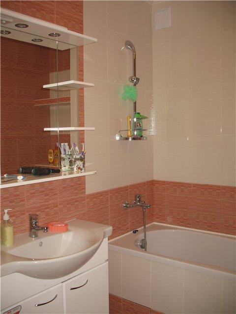 Ванная комната под ключ, Зеленоград.
