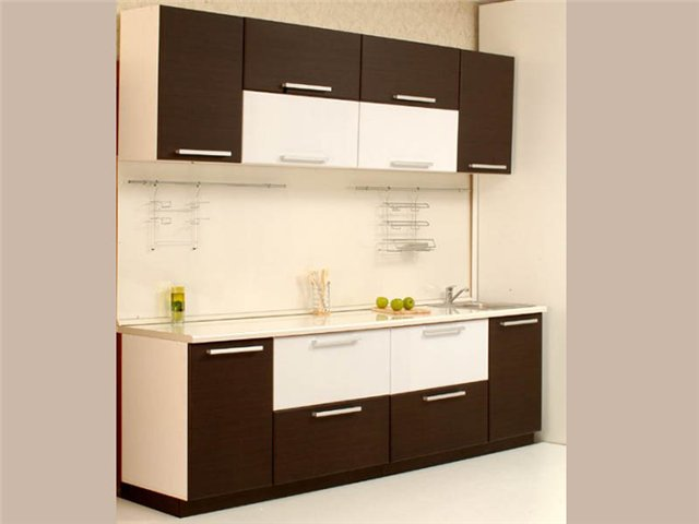 Выбираем мебель для кухни - общие тенденции