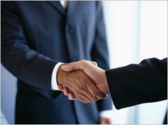 Новости Украины NEWSru.ua :: Успешный бизнес обеспечат личные встречи руководителей - исследование