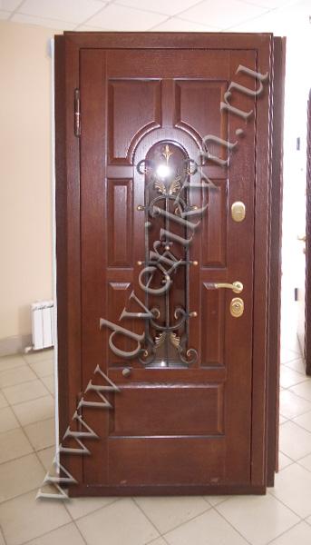 стальные двери ворота в сокольниках