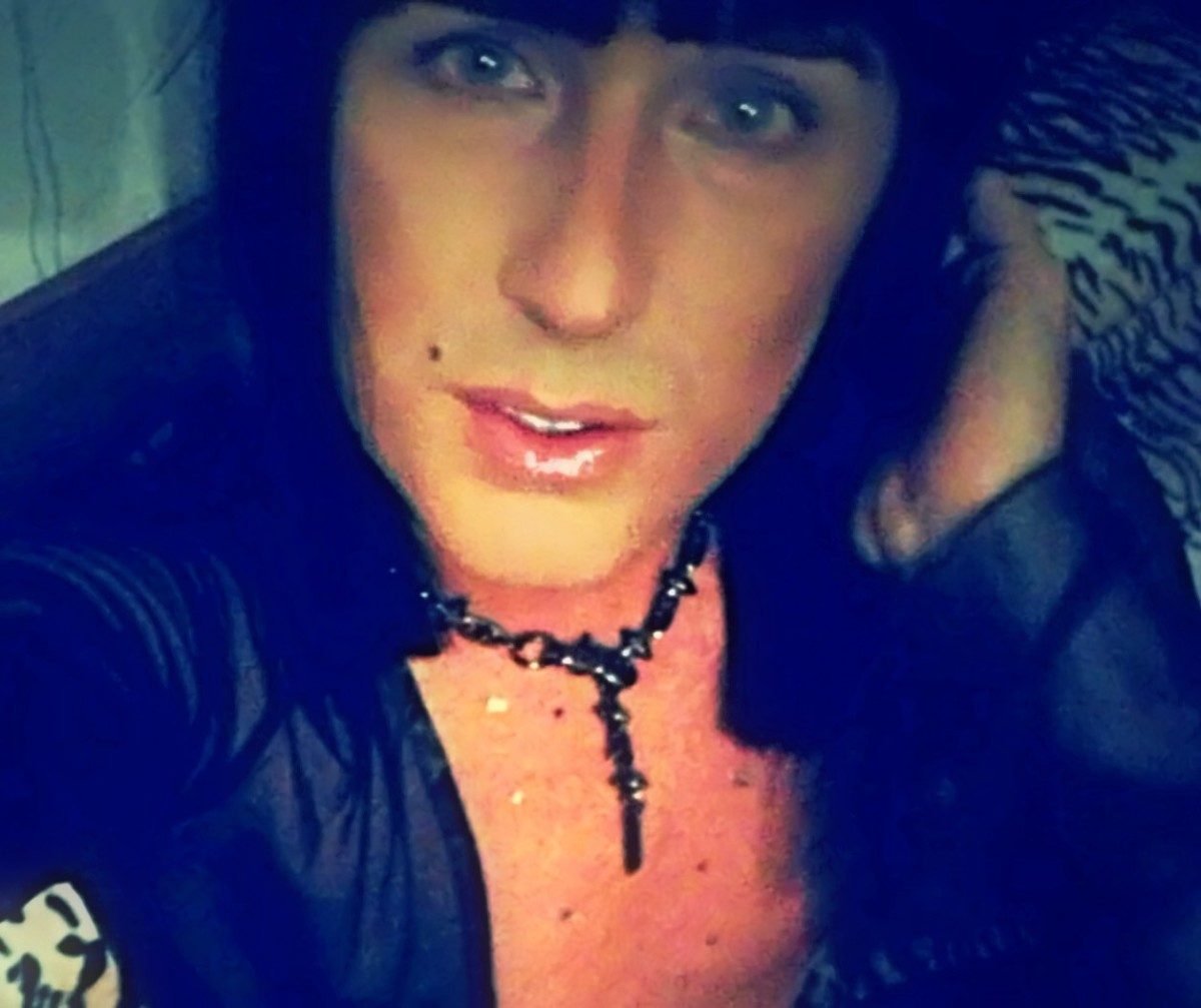 Транс девушку фото 13 фотография