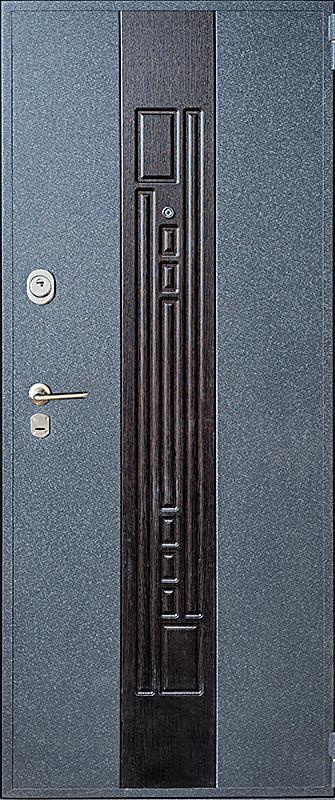 железные двери с защитой от шума цена