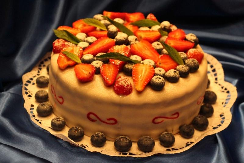 фото оригинальных тортов ручной работы